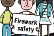Bonfire Night safety warning from Devon & Somerset Fire & Rescue Service